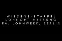 "Wissens-Forum ""Lohnoptimierung"""
